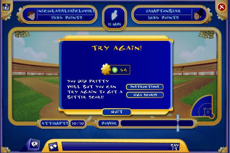 Third Baseball round Baseba12