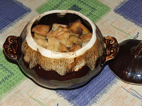 Вкуснятина в горшочках 39009010