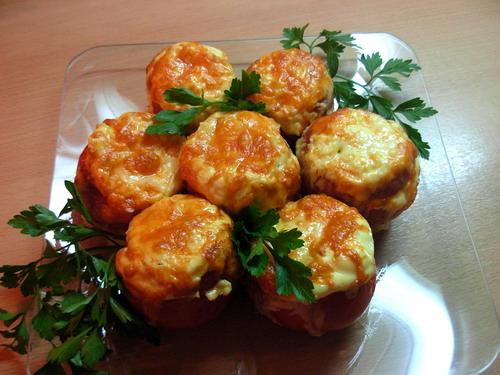 Список рецептов: Блюда из овощей и грибов 91a05210
