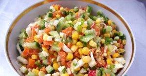 Список рецептов: Салаты Salat_10