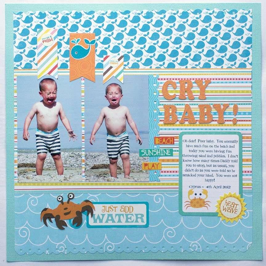 Cry Baby! Cry-ba10