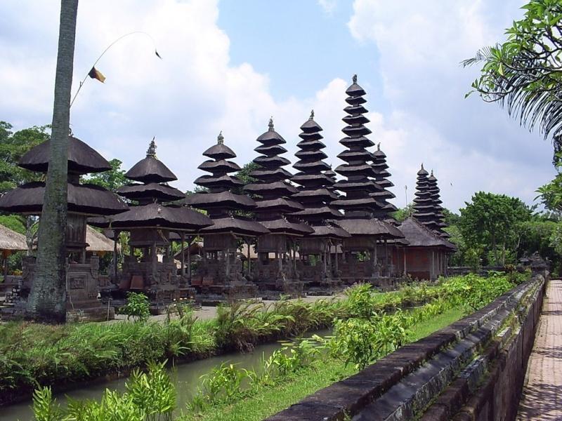 [Indonésie] - Temple Taman Ayun Mengwi 13502410