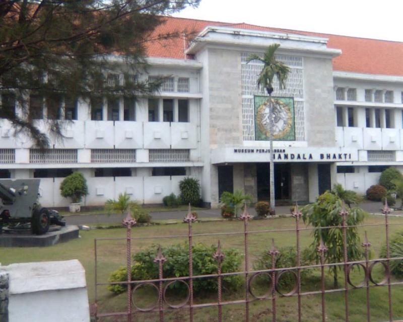 Musées d'Indonésie 16847510