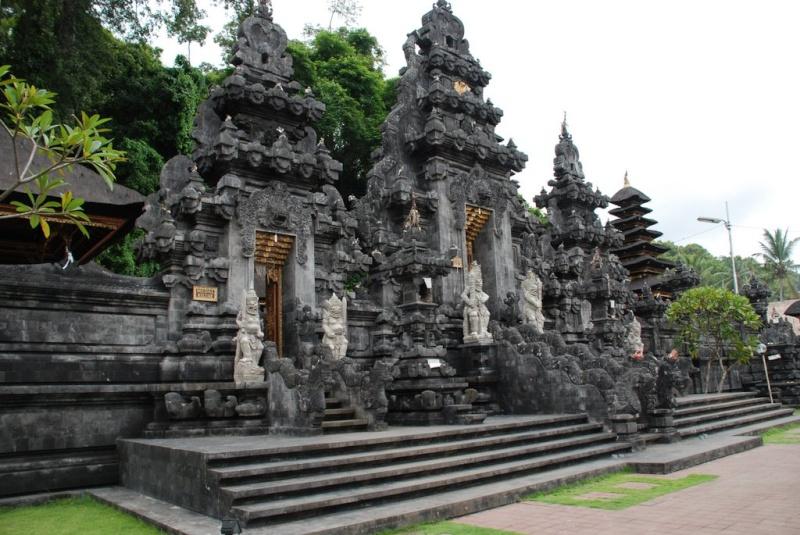 [Indonésie] -  Temple de Goa Lawah Bali 17931210