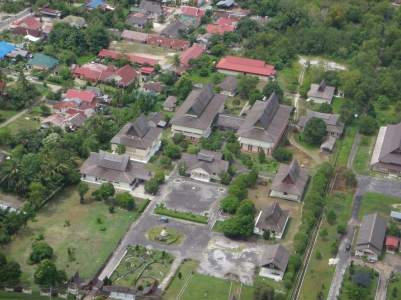Musées d'Indonésie 18140910