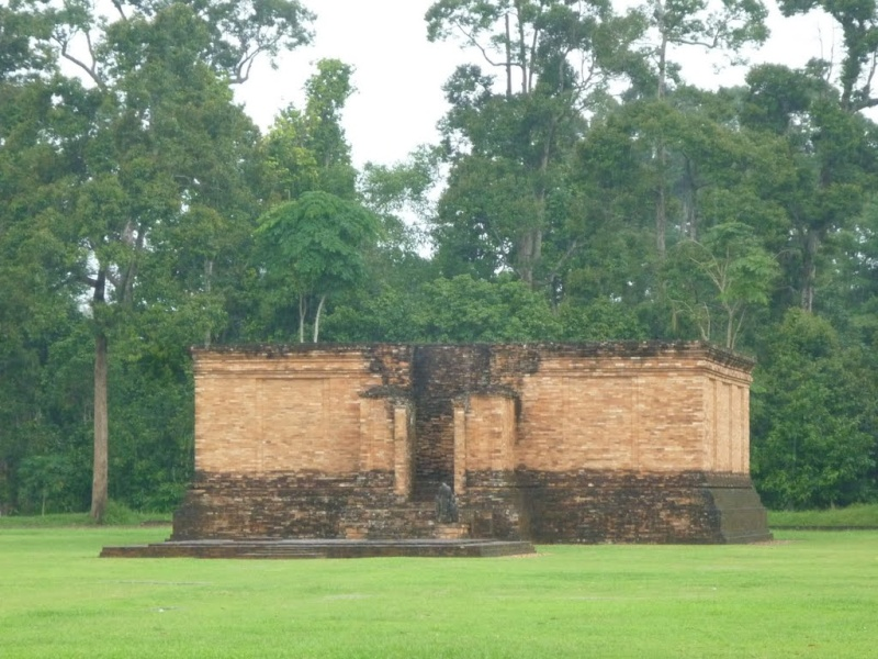 [Indonésie] - Temple de Muaro Jambi 32887410