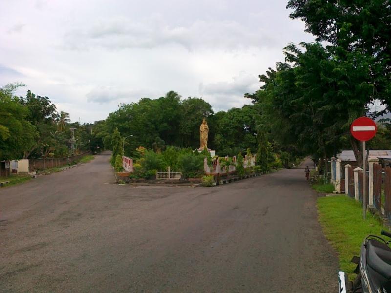 [Indonésie] - Larantuka 47461110