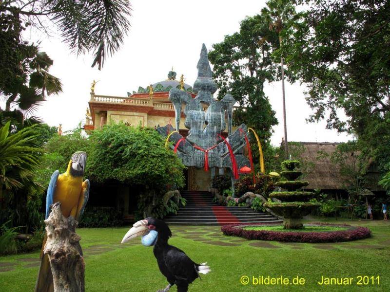 Musées d'Indonésie 48276110