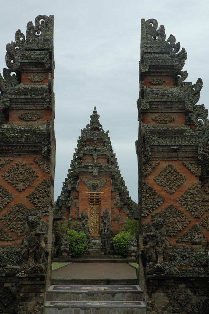 [Indonésie] - Temple Taman Ayun Mengwi 55300710