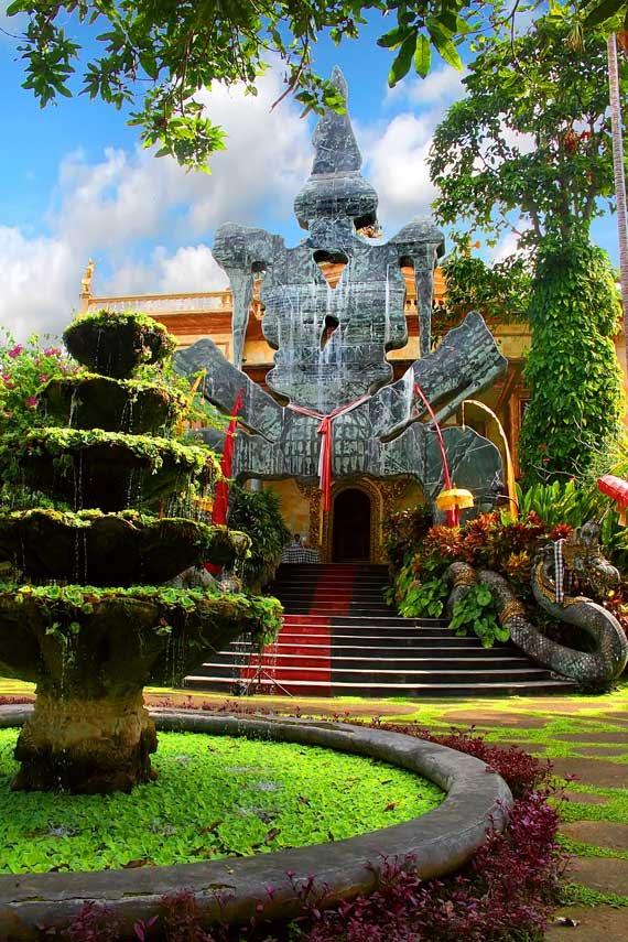 Musées d'Indonésie 57242610