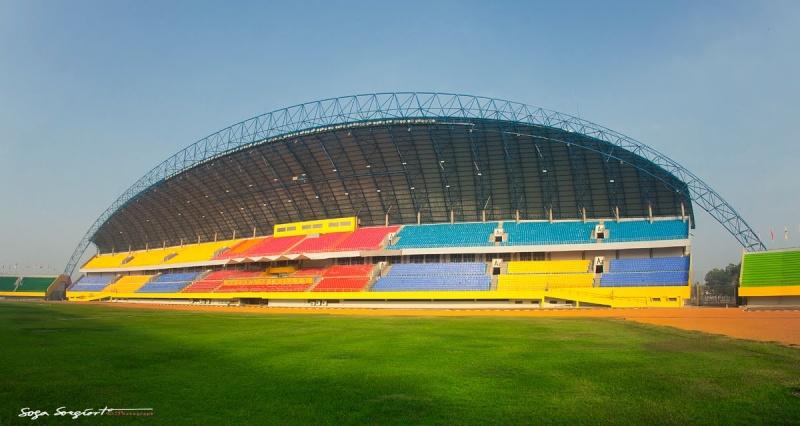 [Indonésie] - Stade Gelora Sriwijaya (Palembang) 58950210
