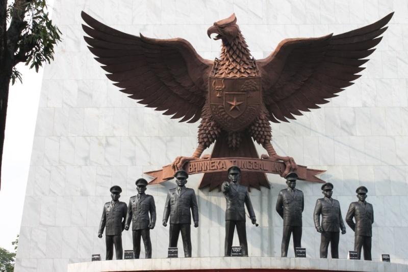 [Indonésie] - Lubang Buaya Jakarta 65674011