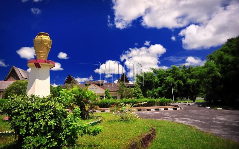 Musées d'Indonésie 71687610