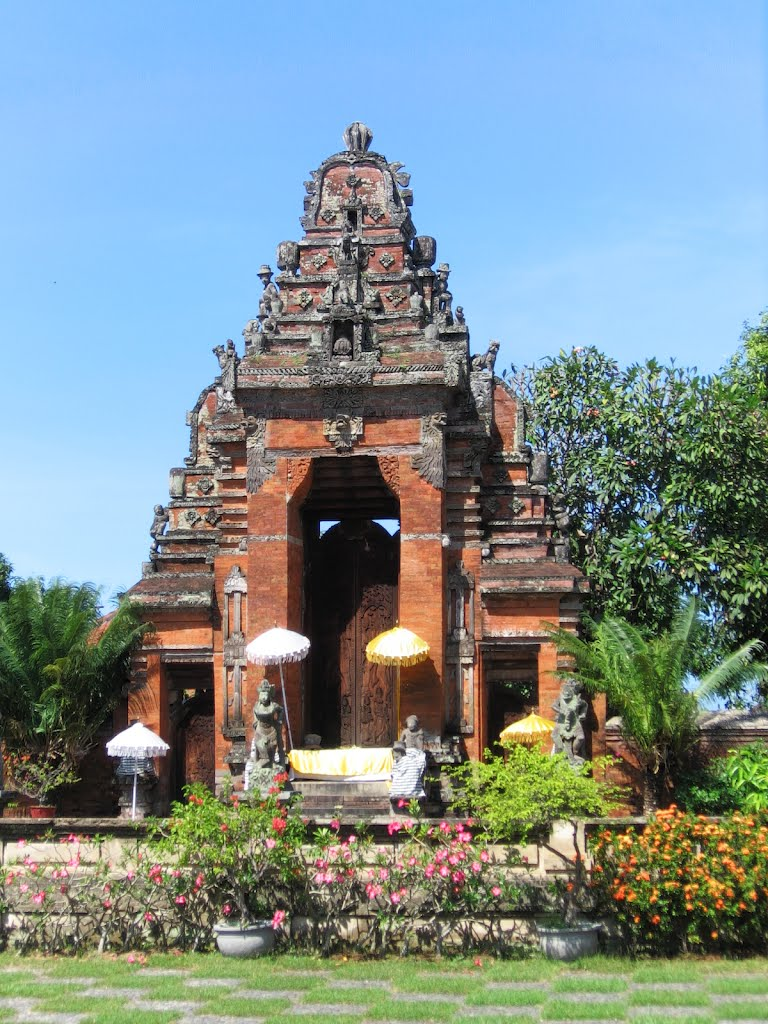 [Indonésie] - Temple Taman Ayun Mengwi 71937710