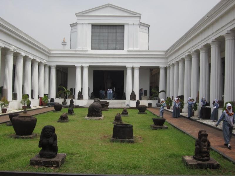 Musées d'Indonésie 84383910