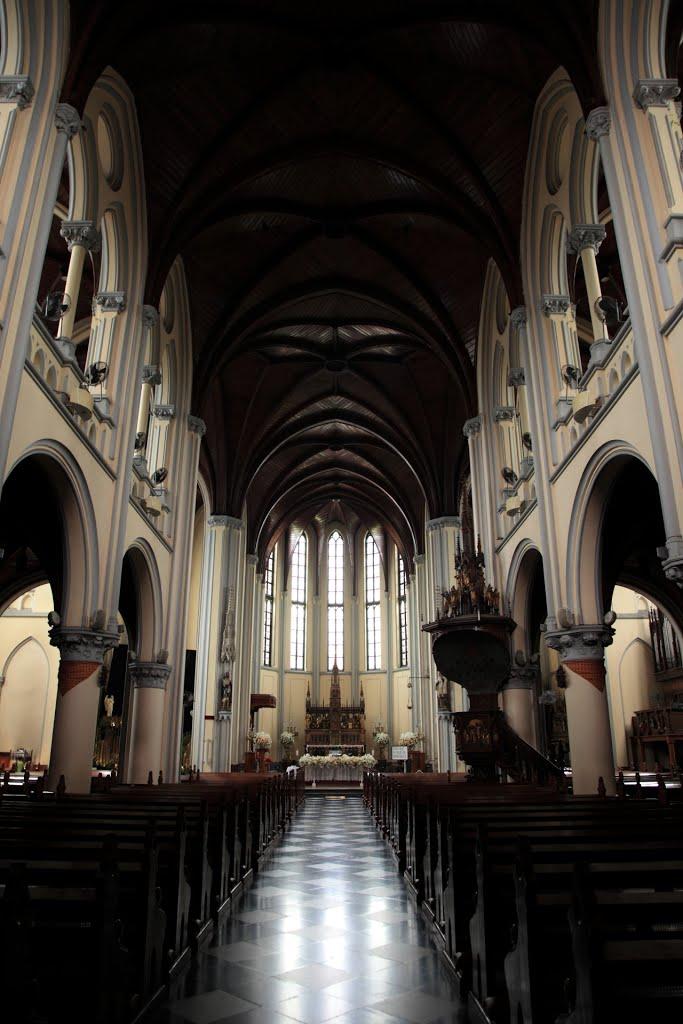 [Indonésie] - La Cathédrale Sainte-Marie de Jakarta 84714710