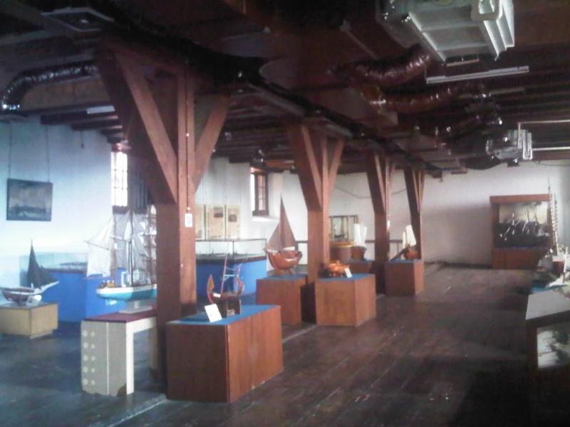 [Indonésie] - Musée Maritime Sunda Kelapa 86762710