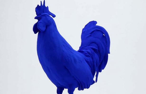 [Royaume-Uni] - Un coq gaulois sème la discorde sur Trafalgar Square Articl10