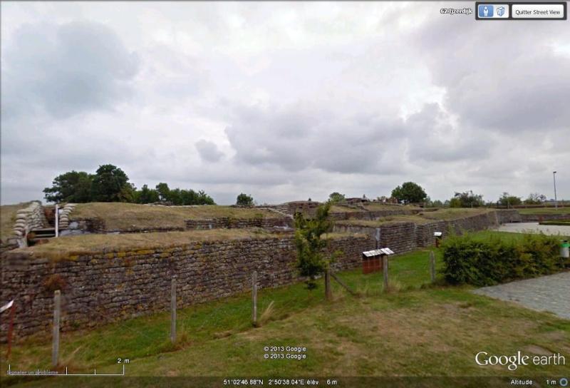 A la découverte des mémoriaux et cimetières militaires - Page 4 Boyau_11