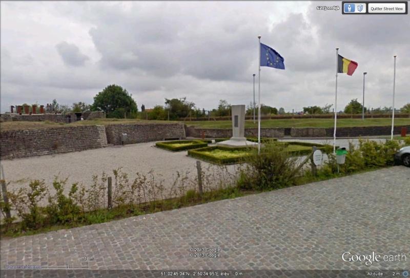 A la découverte des mémoriaux et cimetières militaires - Page 4 Boyau_12