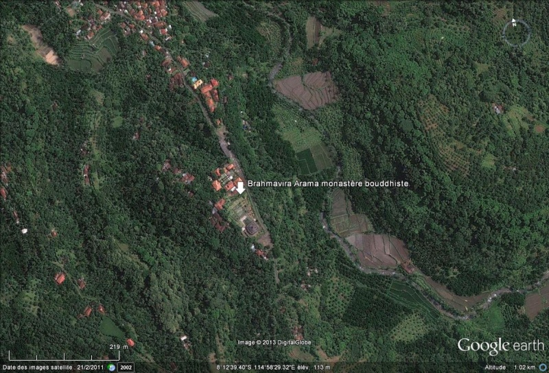 [Indonésie] - Brahmavira Arama monastère bouddhiste  Brahma10