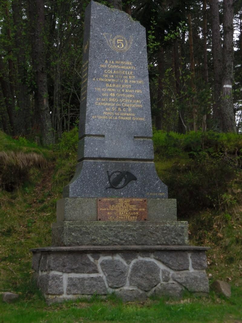 A la découverte des mémoriaux et cimetières militaires - Page 4 Imgp4710