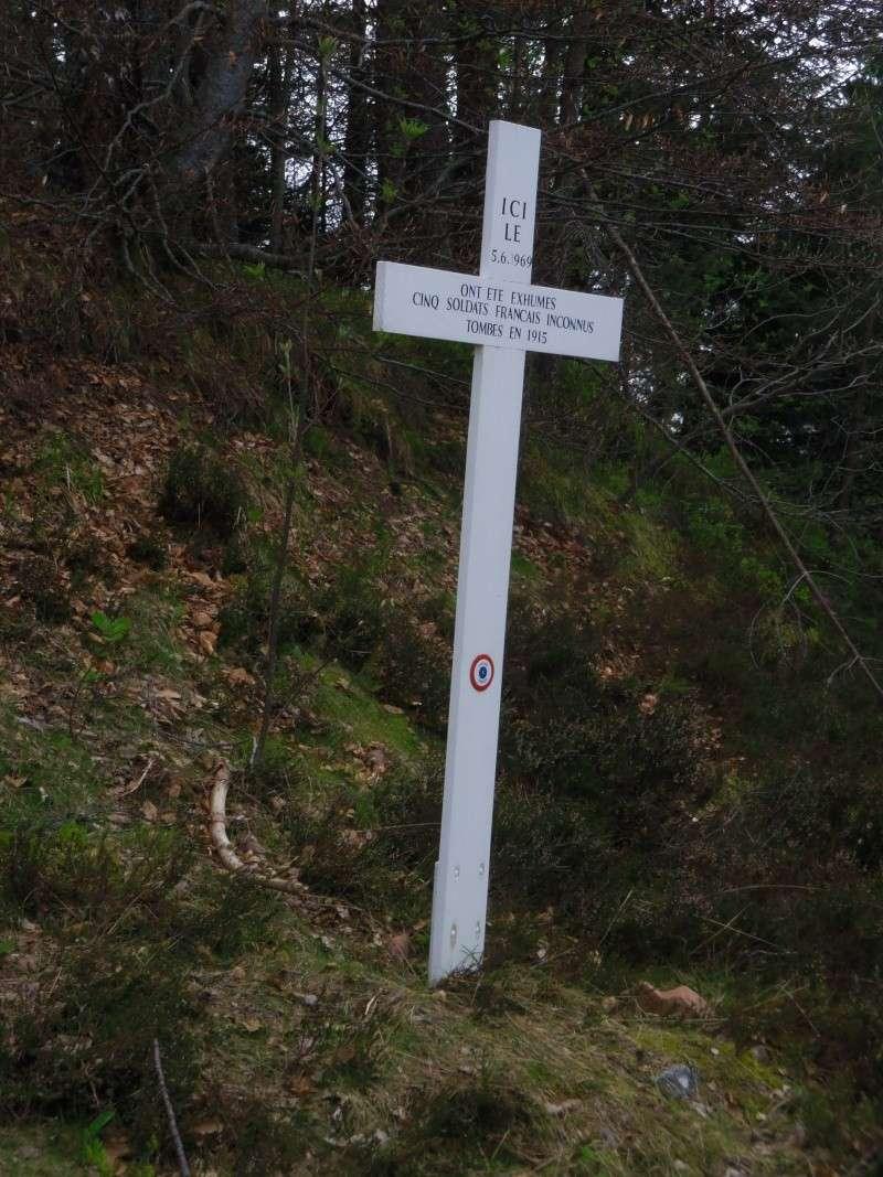 A la découverte des mémoriaux et cimetières militaires - Page 4 Imgp4713