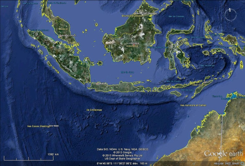 [Indonésie] - Drapeau et Hymne  Indona10