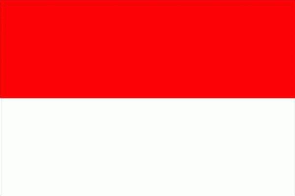 [Indonésie] - Drapeau et Hymne  Indone10
