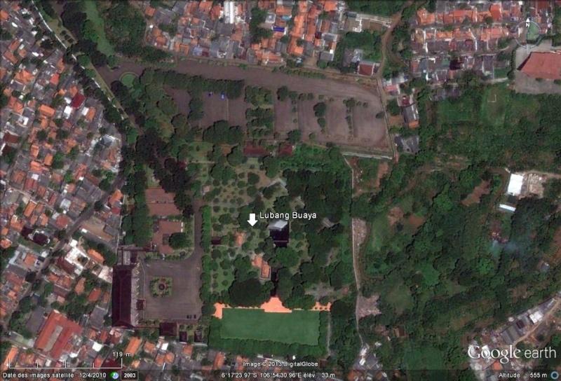 [Indonésie] - Lubang Buaya Jakarta Lubang10