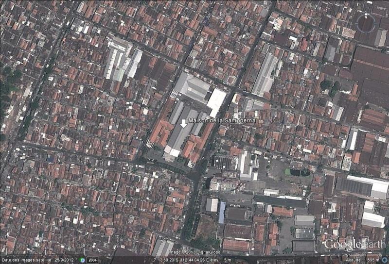 [Indonésie] - Maison de la Sampoerna Surabaya Maison20
