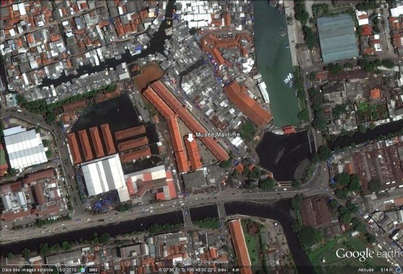 [Indonésie] - Musée Maritime Sunda Kelapa Musae_18