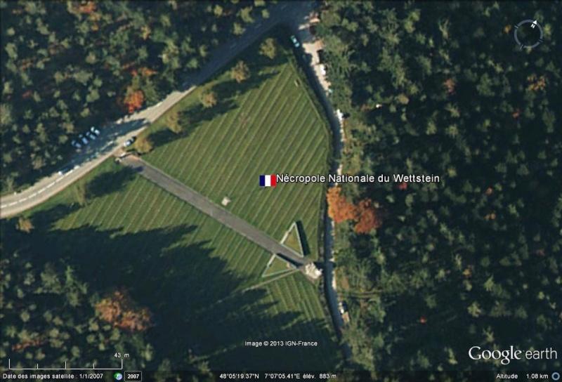 A la découverte des mémoriaux et cimetières militaires - Page 4 Nn_fra10