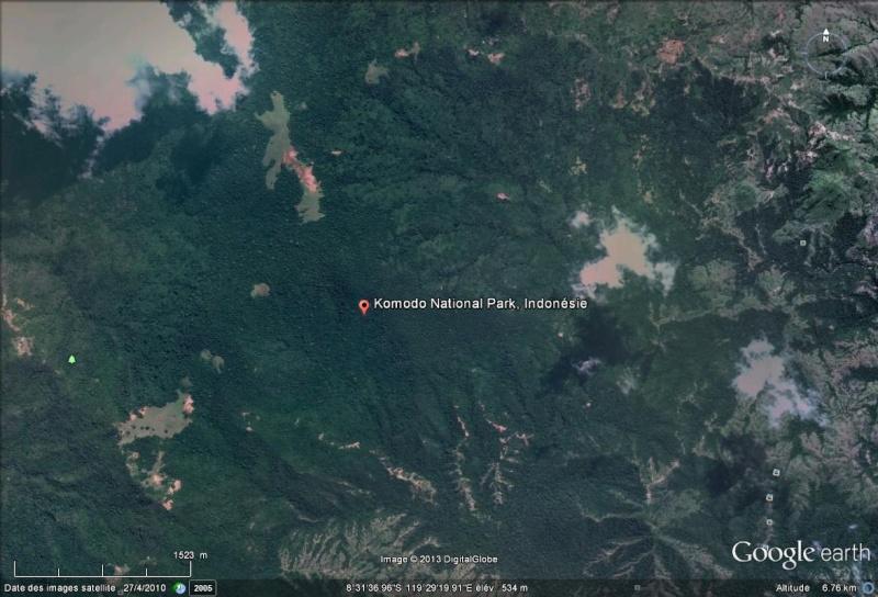 [Indonésie] - Parc National de Komodo Park_k10