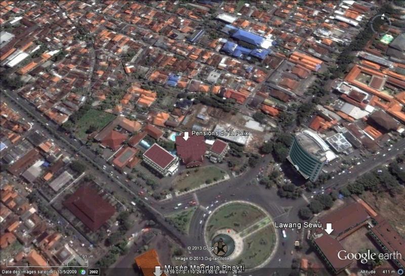 [Indonésie] - Pensions de la Paix (Tugu Muda Semarang) Pensio10