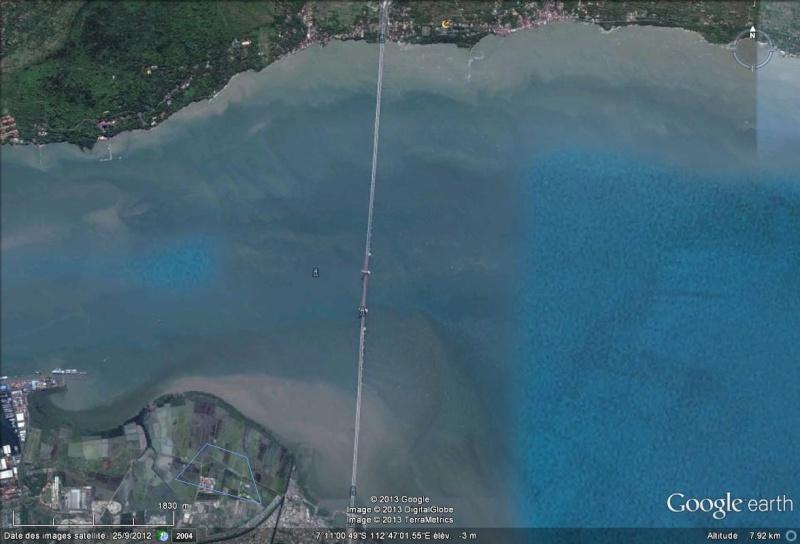 Les ponts du monde avec Google Earth - Page 16 Pont10