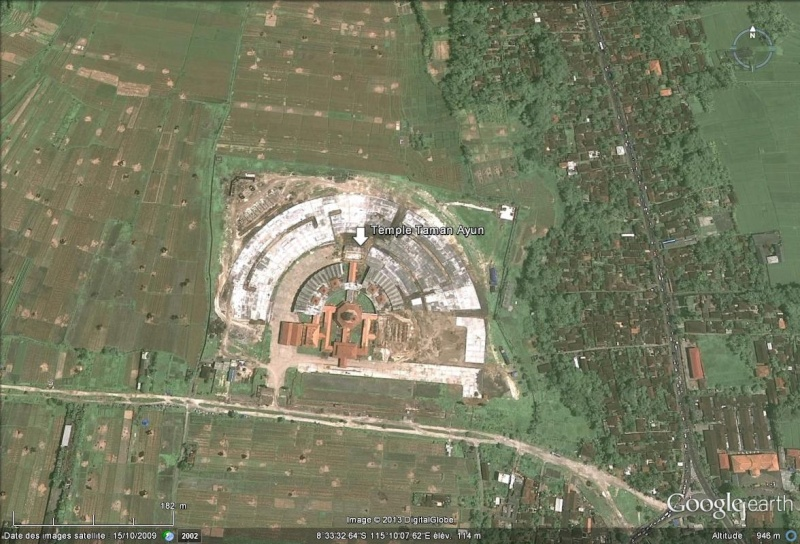[Indonésie] - Temple Taman Ayun Mengwi Temple15