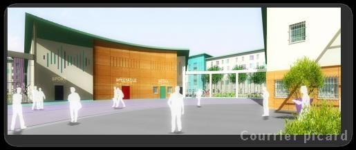 [Désormais visible sur Google Earth] - Une  nouvelle prison pour Beauvais  Voici-10