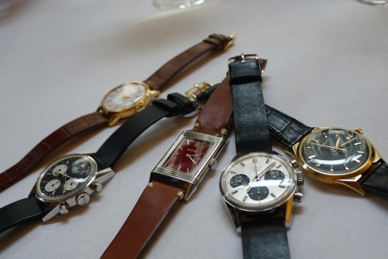Trios, duos et bonbons horlogers à Paris L1060710