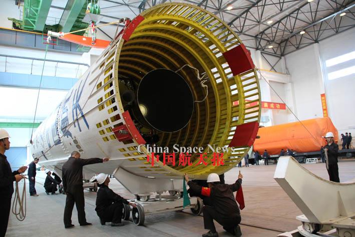CZ-2F (Shenzhou-10) - JSLC - 11.6.2013 Pic_8110