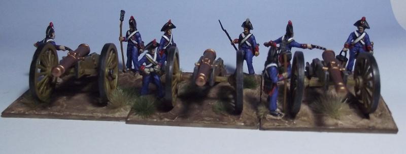 Armée française 20mm pour TACTIQUE Artill11