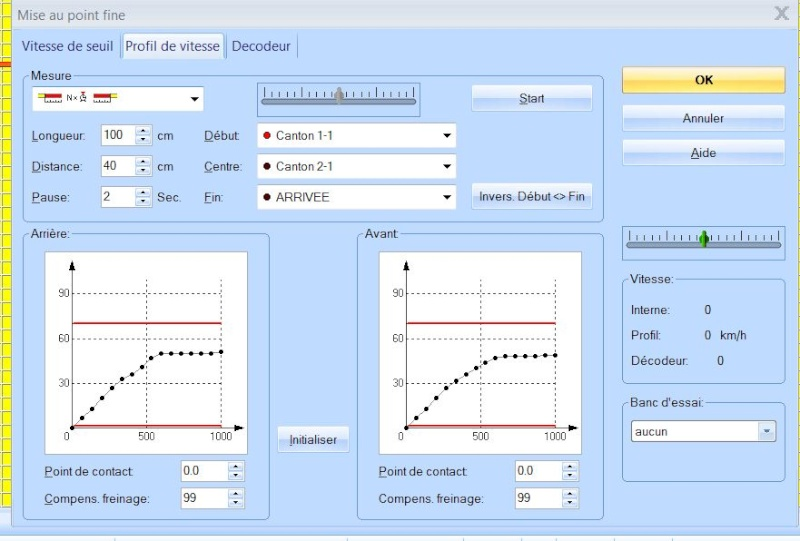 Atelier profil avancé de vitesse Captur11