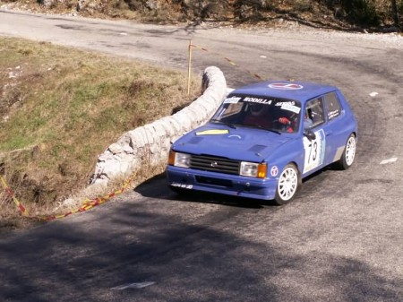 La Samba en rallye Rallye11