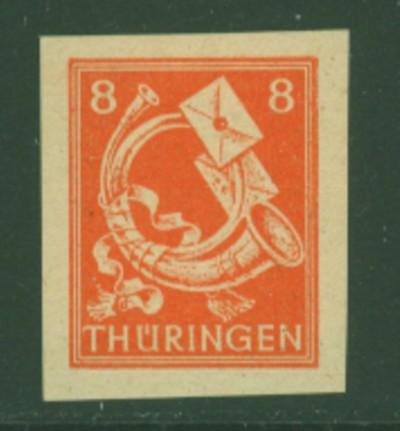 Sowjetische Besatzungszone (SBZ) Tharin10