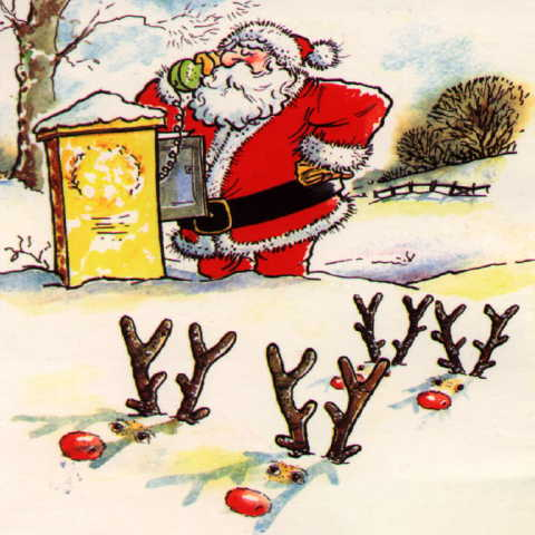 Joyeux Noel Hum10