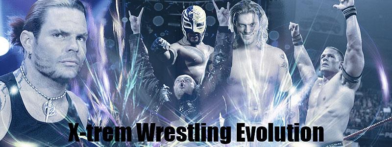 X-treme Wrestling Evolution