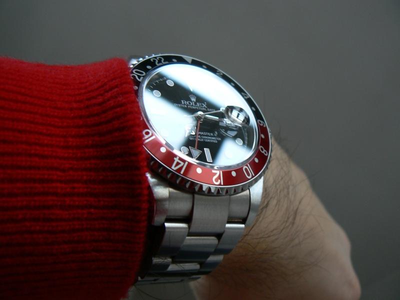 Daytona - Quelle est la montre qui a fait votre joie en 2008 ? - Page 4 P1020217