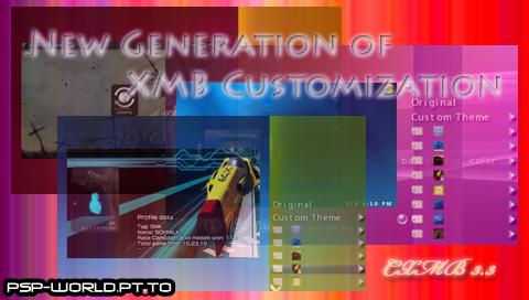 PSP-World - Portal Cxmb3310