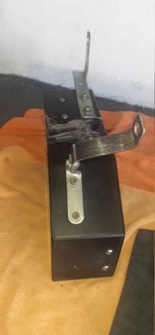 VENDU vends Toolbox DS Bike Protection 20200919