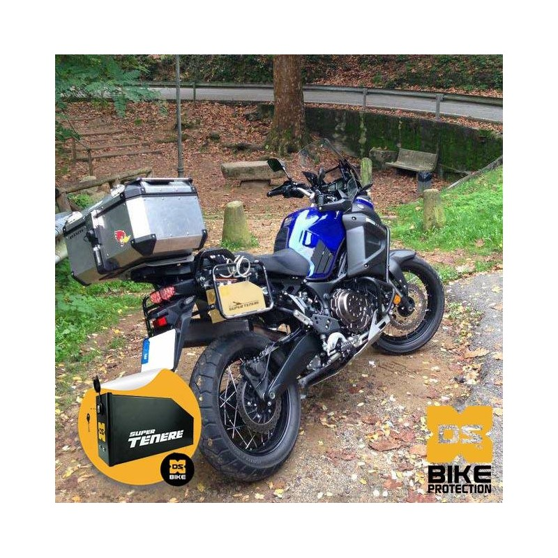 VENDU vends Toolbox DS Bike Protection Caja-d10